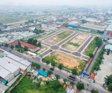 Đất Nền Thuận An Central