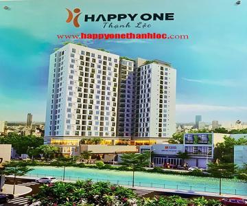 Happy One Thạnh Lộc